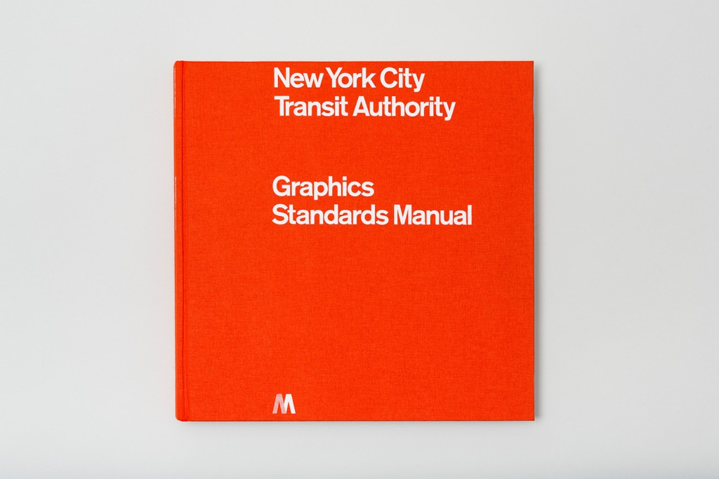 New York City Transit Authority Standards manual