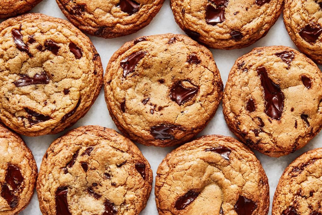 Heilala Best Cookie Ever