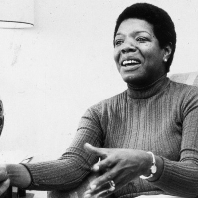 The Maya Angelou Documentary